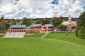 Kinross Wolaroi School - Canberra Private Schools