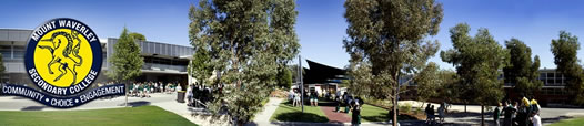 Mount Waverley Secondary College - Middle/senior Campus - Canberra Private Schools