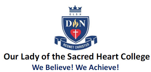 Our Lady Of The Sacred Heart College Bentleigh - Canberra Private Schools