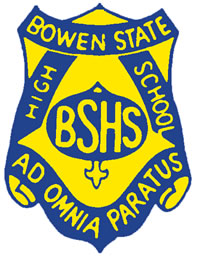 BOWEN STATE HIGH SCHOOL - Canberra Private Schools