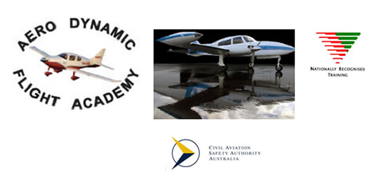 Aero Dynamic Flight Academy - Canberra Private Schools