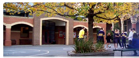 Rossbourne School - Canberra Private Schools