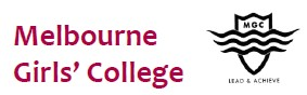 Melbourne Girls College - Canberra Private Schools
