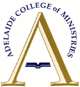 ADELAIDE COLLEGE OF MINISTRIES - Canberra Private Schools