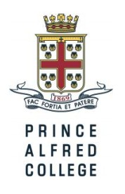 Prince Alfred College - Canberra Private Schools