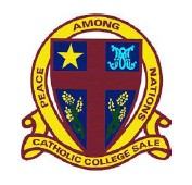 Catholic College Sale - St Patricks Campus - Canberra Private Schools