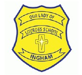Our Lady of Lourdes School Ingham - Canberra Private Schools