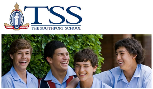 The Southport School - Canberra Private Schools