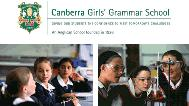 CANBERRA GIRLS' GRAMMAR SCHOOL - Canberra Private Schools