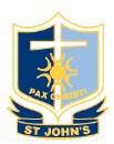St John The Evangelist Catholic High School - Canberra Private Schools