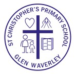 St Christopher's Primary School Glen Waverley - Canberra Private Schools