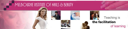 Melbourne Institute of Nails  Beauty - Canberra Private Schools