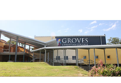 Groves Christian College - Canberra Private Schools