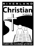 Riverland Christian School - Canberra Private Schools