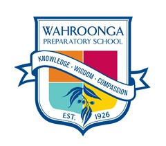 Wahroonga Preparatory School - Canberra Private Schools