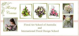 Floral Art School of Australia - Canberra Private Schools