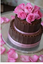 Jennifer Anne's Cakes - Cooking Classes - Canberra Private Schools