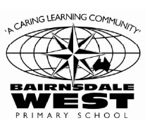 Bairnsdale West Primary School - Canberra Private Schools