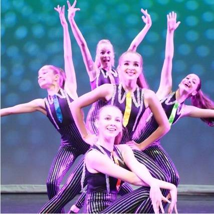 Anne Fraser School Of Dance - Canberra Private Schools