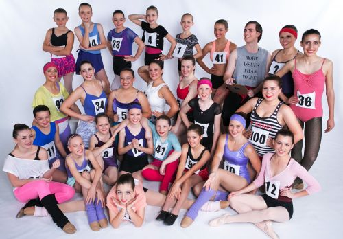 Centre Stage School Of Dance - Canberra Private Schools
