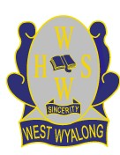 West Wyalong High School - Canberra Private Schools