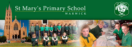 St Mary's Warwick - Canberra Private Schools
