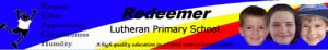 Redeemer Lutheran Primary School - Canberra Private Schools