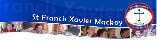 St Francis Xavier School Mackay - Canberra Private Schools