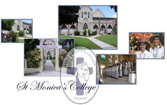 St Monica's College - Canberra Private Schools