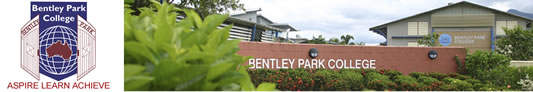 Bentley Park College - Canberra Private Schools