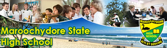 Maroochydore State High School - Canberra Private Schools