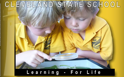 Cleveland State School - Canberra Private Schools