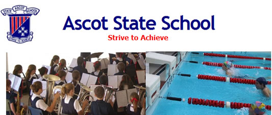 Ascot State School - Canberra Private Schools