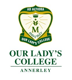 Our Ladys College Annerley - Canberra Private Schools