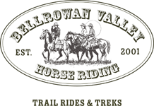 Bellrowan Valley Horse Riding - Canberra Private Schools