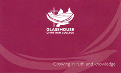 Glasshouse Christian College - Canberra Private Schools
