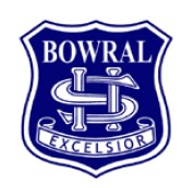 Bowral High School - Canberra Private Schools