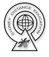 Sydney Distance Education Primary School - Canberra Private Schools