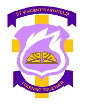 St Vincent's Primary School Ashfield - Canberra Private Schools