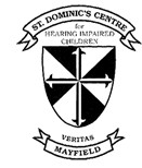 St Dominic's Centre for Hearing Impaired Children  - Canberra Private Schools