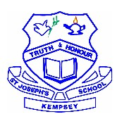 St Joseph's Primary School West Kempsey - Canberra Private Schools