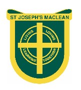 St Joseph's Primary School Maclean - Canberra Private Schools