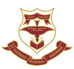 St Thomas Aquinas Catholic School  - Canberra Private Schools