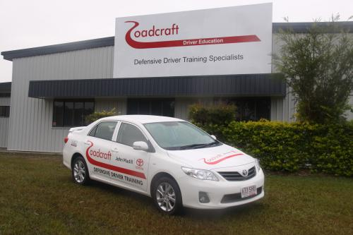 Roadcraft Driver Education - Canberra Private Schools