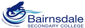 Bairnsdale Secondary College - Canberra Private Schools