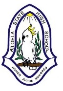 Biloela State High School - Canberra Private Schools