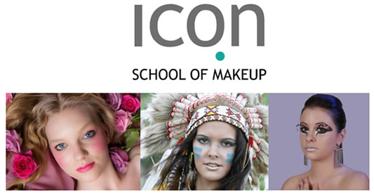 ICON School of Makeup - Canberra Private Schools