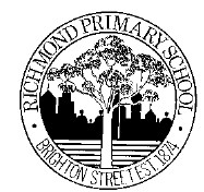 Richmond Primary School - Canberra Private Schools