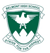 Belmont High School - Canberra Private Schools